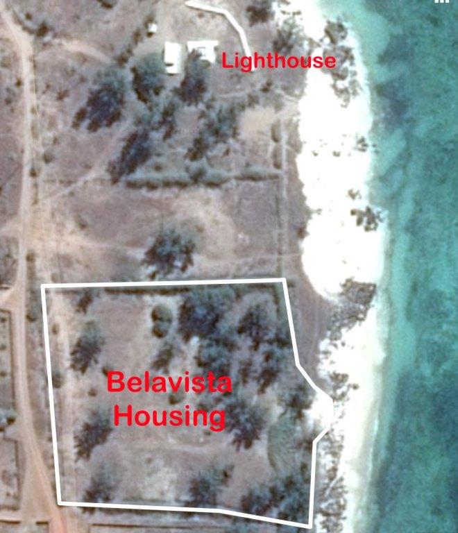 Satelite Image Maringanha