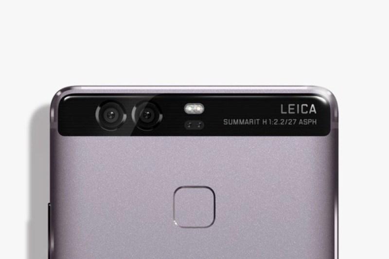 Huawei p9 dual kamera leica