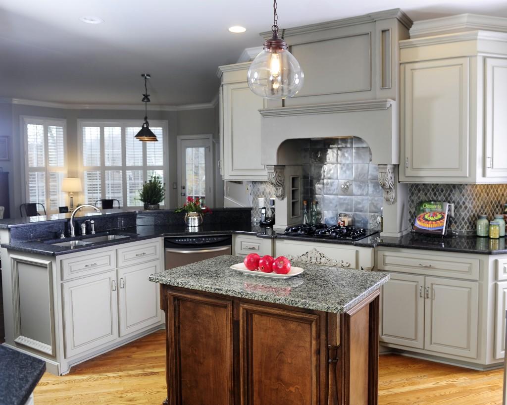 Fullsize Of Grey Kitchen Cabinets
