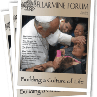 Magazine: Building a Culture of Life. Winter 2014, Vol. IV No. 4