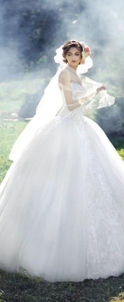 Small Of Fairy Wedding Dress