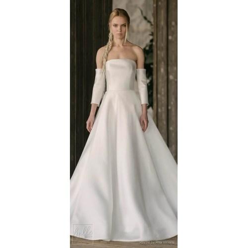 Medium Crop Of Simple Wedding Dresses