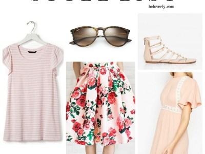 Style Wish List | Summer 2016