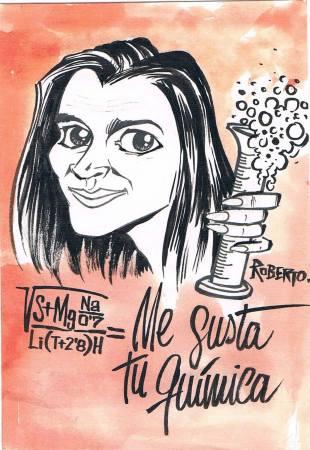 Susana Fadón