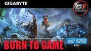 GIGABYTE patrocinador exclusivo de placas base para el Intel Extreme Masters