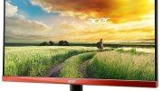 El monitor XG270HU de Acer equipado con tecnología Freesync™ de AMD ofrece una experiencia de juego más fluida