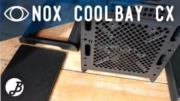 Nox Coolbay CX – Análisis