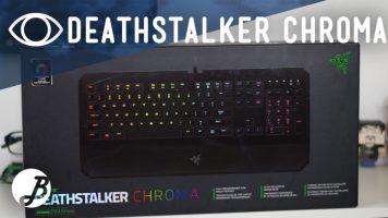 Razer Deathstalker Chorma – Análisis