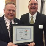 Benchmark Realty Brokers John Giffen & Mike Nichols NBJ 2016 Best Places To Work