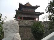 Back to Nanjing