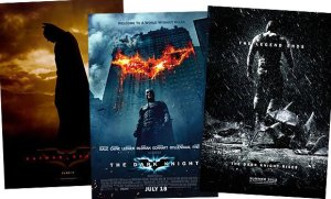 Most entertaining trilogies