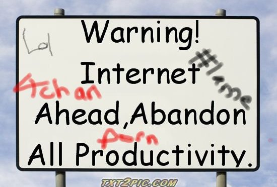 Where Productivity Dies