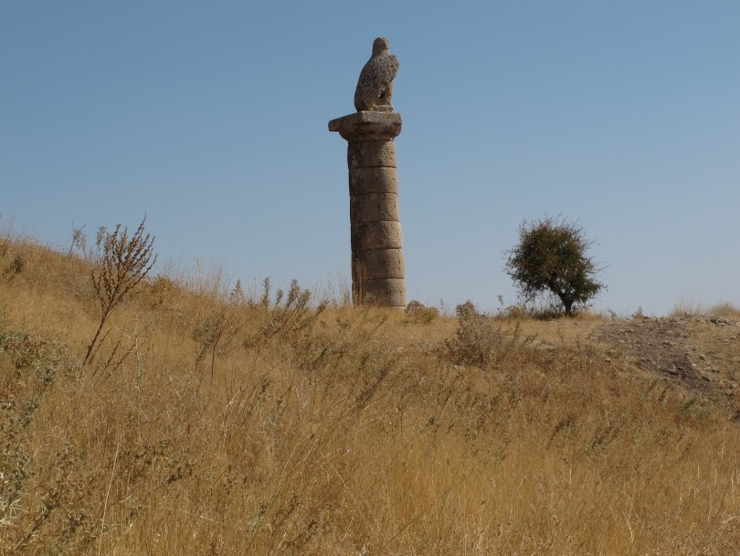 Commagene Tomb