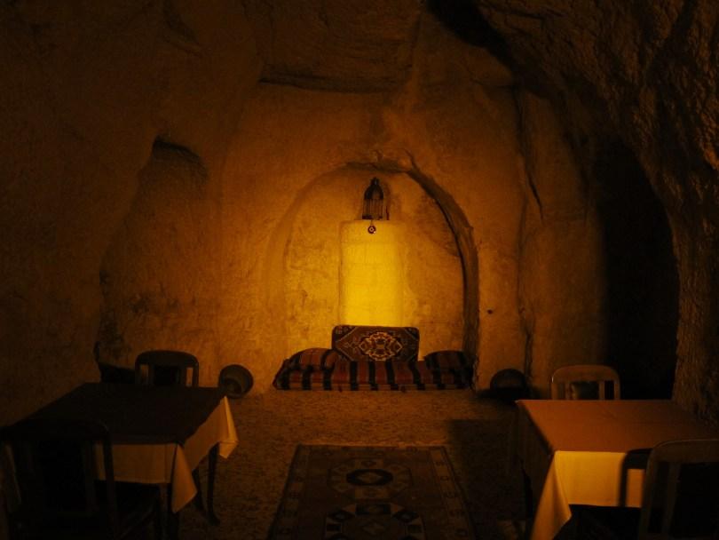 Urfa Cave