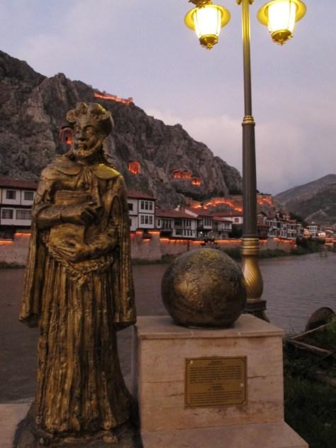 Amasya Strabo