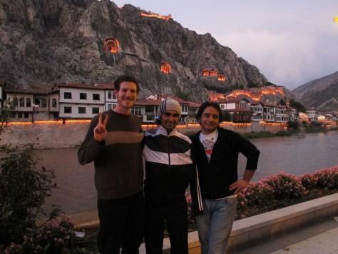 Amasya City