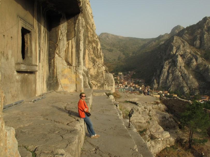 Amasya Tombs