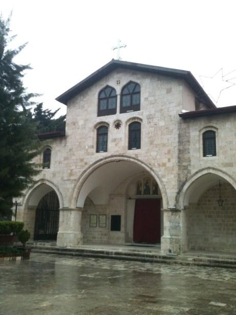 Church Hatay