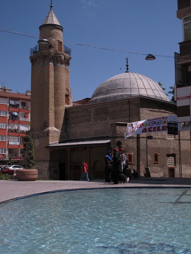 A trip to Konya