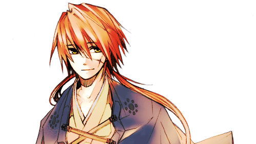 Rurouni Kenshin Himura