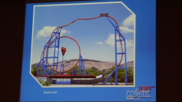 Launch Coaster de Premier Rides