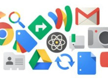 Android Apps Icons - Benign Blog