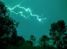 Lightning - Bening Blog