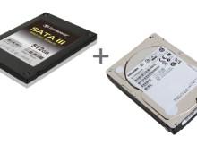HDD+SSD - Benign Blog