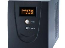 Power Inverter UPS - Benign Blog