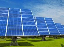 Solar Panels Park - Benign Blog