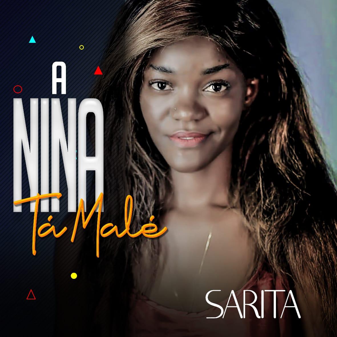 Sarita - A Nina Tá Malé