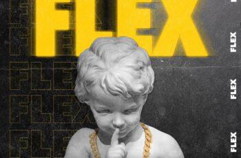 Márcio Alexandre - Flex (feat. Kelson Most Wanted)