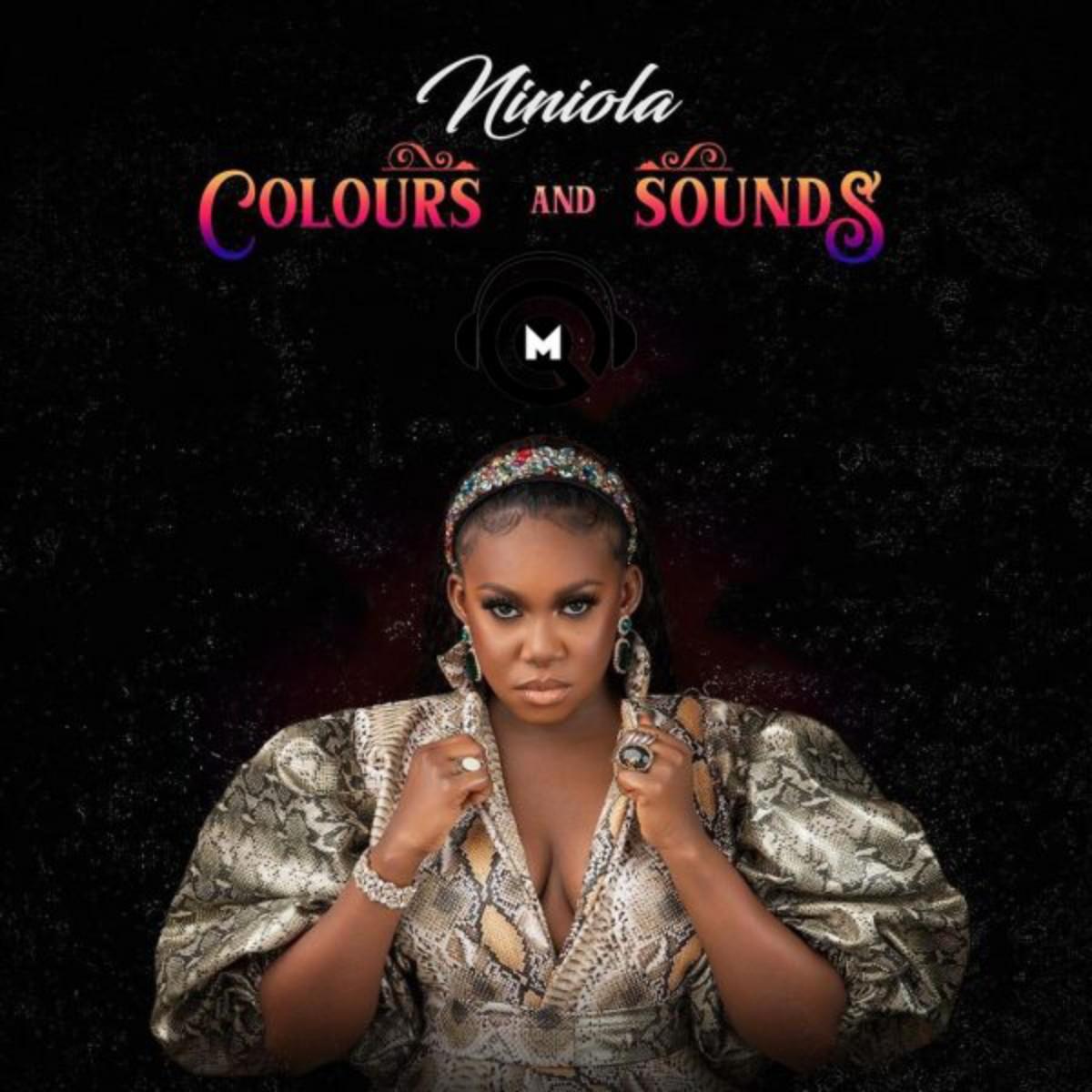 Niniola - Colours and Sounds (Álbum)