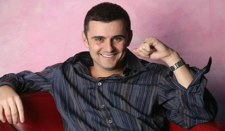 Gary Vaynerchuk head shot