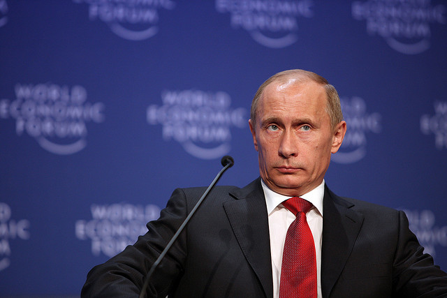 On Vladimir Putin, Fascism, Neoliberalism, and Anti-Imperialism