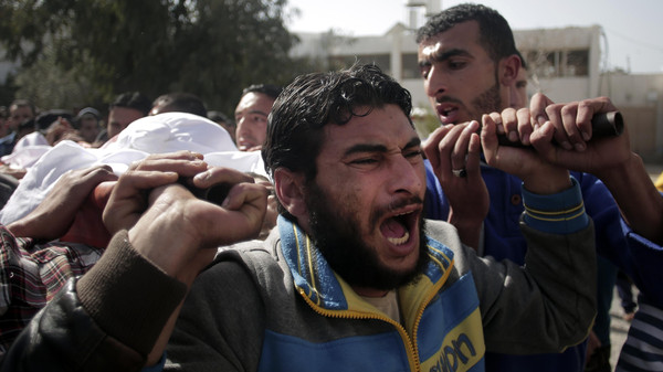 Israel Shot at Gaza Fishermen 5 Times in First 7 Days of March, Killing 1, Injuring 2