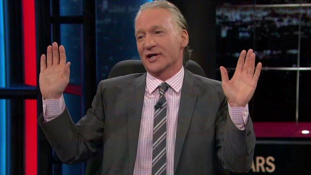 Bill Maher, Liberals, Racism, and Patriarchy