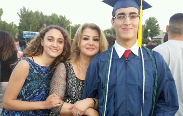 US Police Killed Student Who Was Walking Away, Didn't Tell Family
