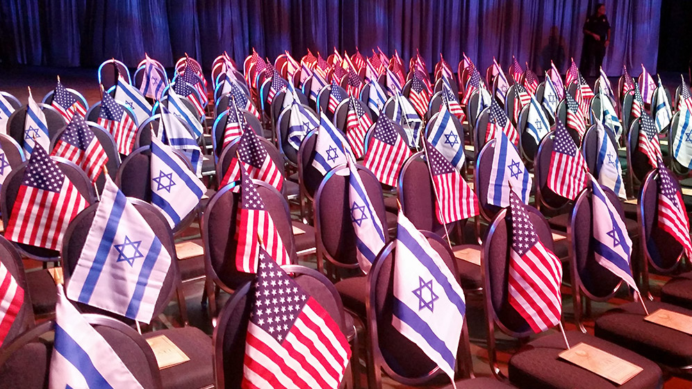 Inside a CUFI Summit, the Belly of the Beast of Christian Zionism