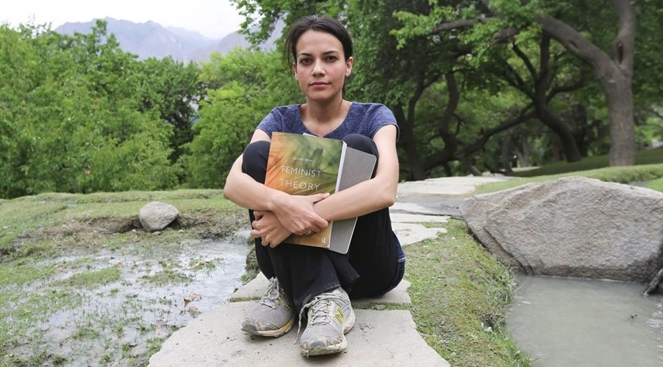 'Humans of NY': Socialist Feminist Pakistani-American Speaks About Struggle Against Poverty & Patriarchy