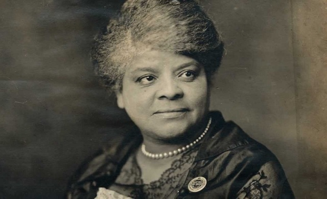 Ida B. Wells and the Power-Serving Myth of 'Neutral' Journalism