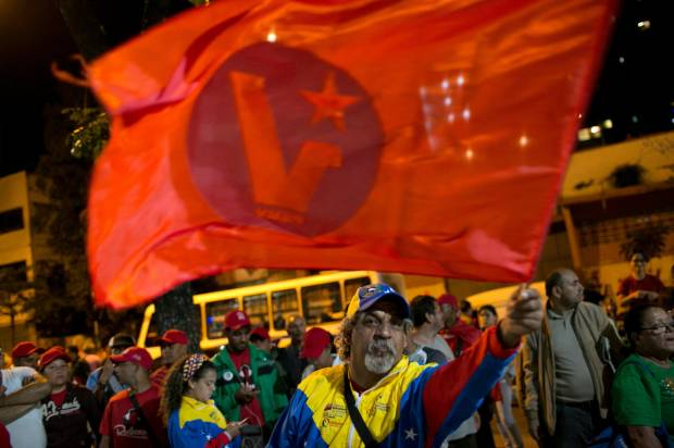 13 years after foiled U.S.-backed coup, right-wing opposition wins Venezuela election
