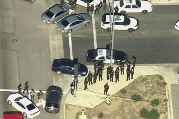FBI on San Bernardino massacre: Alleged shooters did NOT post support for jihad on social media
