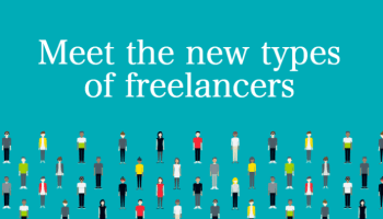 New type of Freelancing