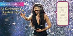Loreen, Eurovision song Contest 2012 winner