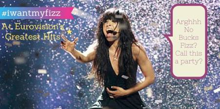 Loreen, Eurovision song Contest 2012 winner