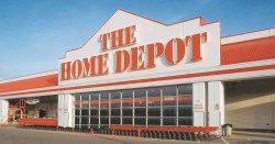 Small Of Home Depot Colma