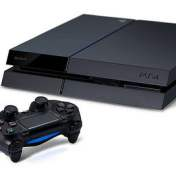 Sony's PlayStation 4 by pennstatenews