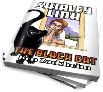 Shirley Link & The Black Cat