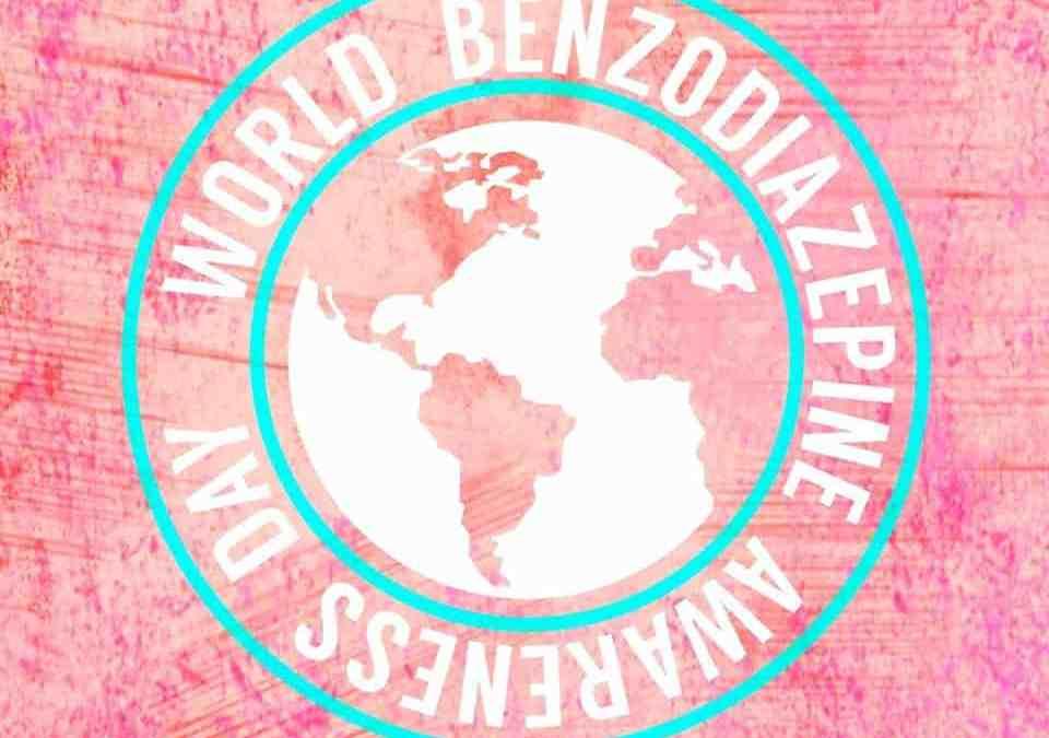 World Benzodiazepine Awareness Day
